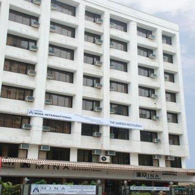 Hotel Mina International