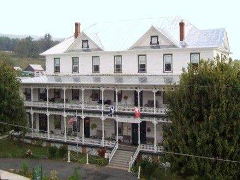 ‪Highland Inn Bed and Breakfast‬