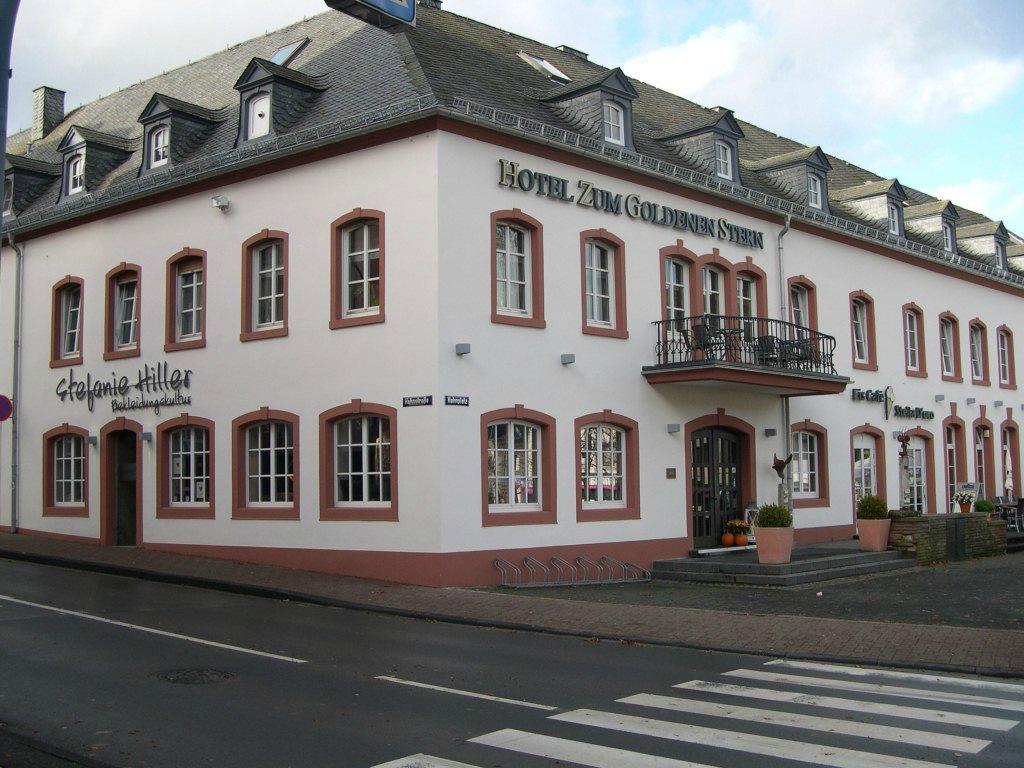 蘇姆格登斯坦酒店