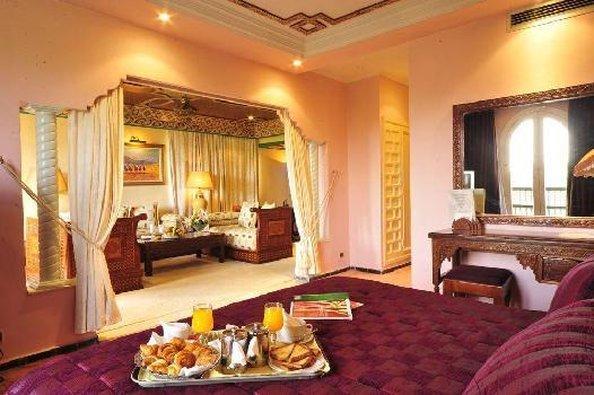 فندق الأندلس
