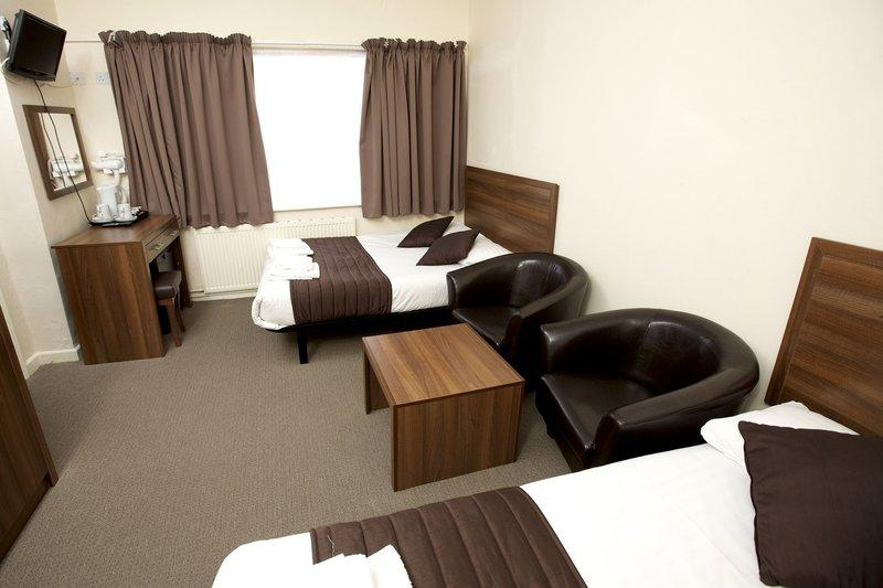 โรงแรมคิง โซโลมอน