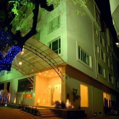 Inner Circle Hotel