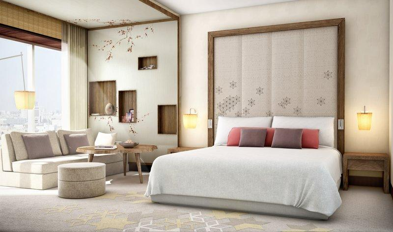 Ewa Jawazat Riyadh Hotel