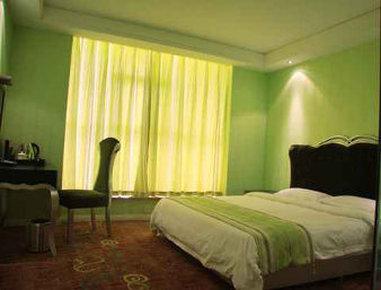 Xiajiangnan Fangzhicheng Hotel