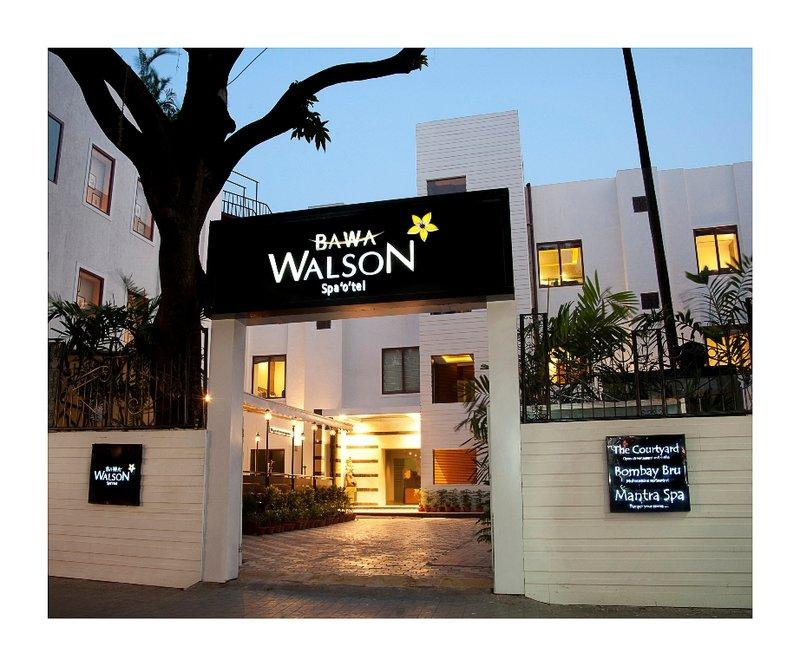 "Walson Spa ""O"" Tel"