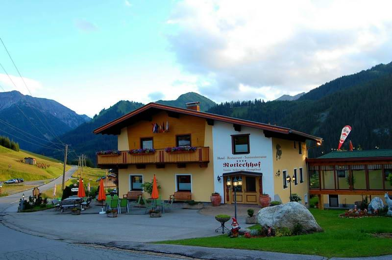 Hotel Rotlechhof