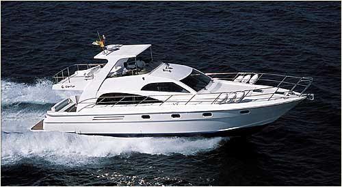 Volume Yacht