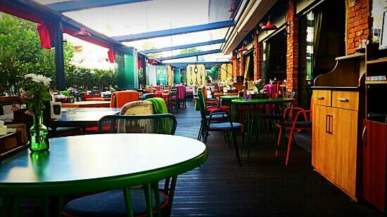 Alin's Cafe & Restaurant