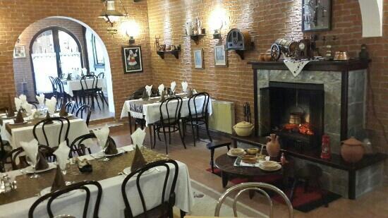 restoran BELAMIA
