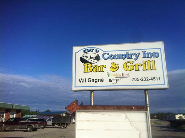 Country Inn Bar & Grill