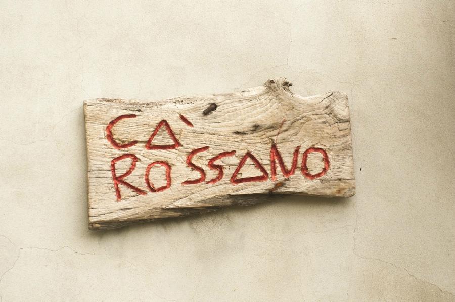 Ca Rossano