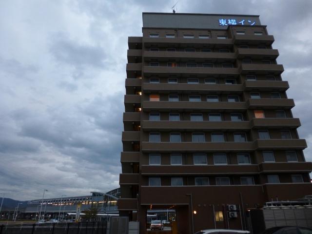 Toyoko Inn Shinyatsushiro Station