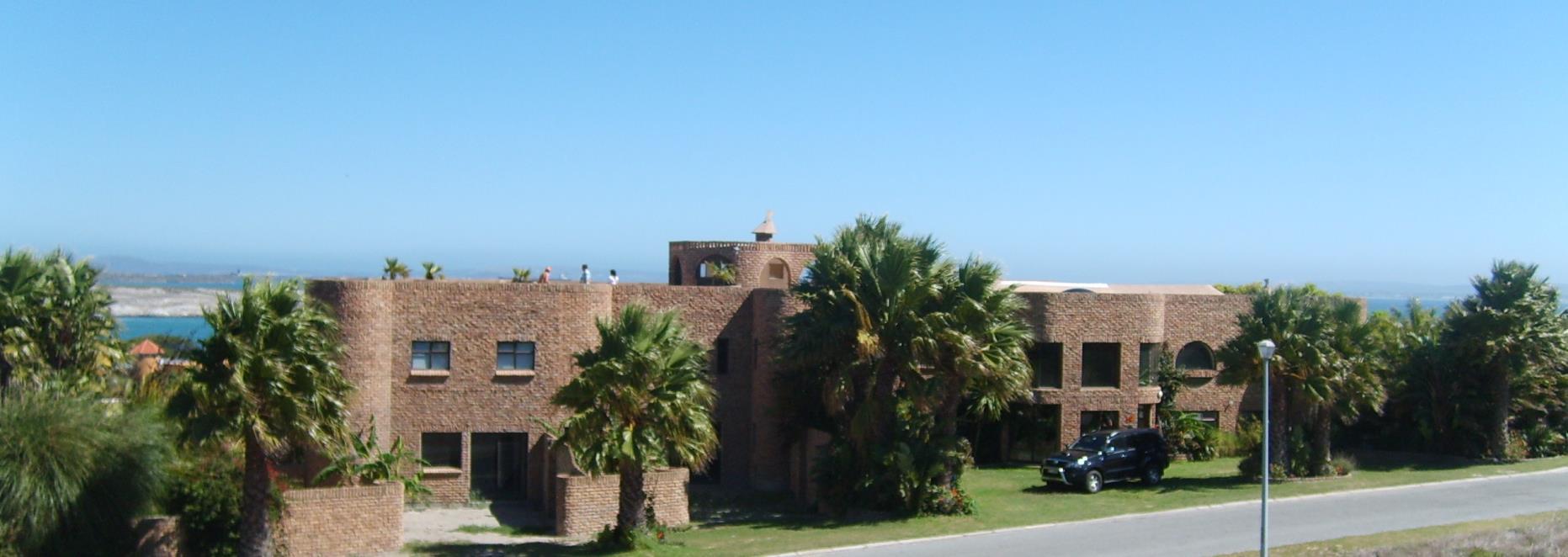 Tropico House