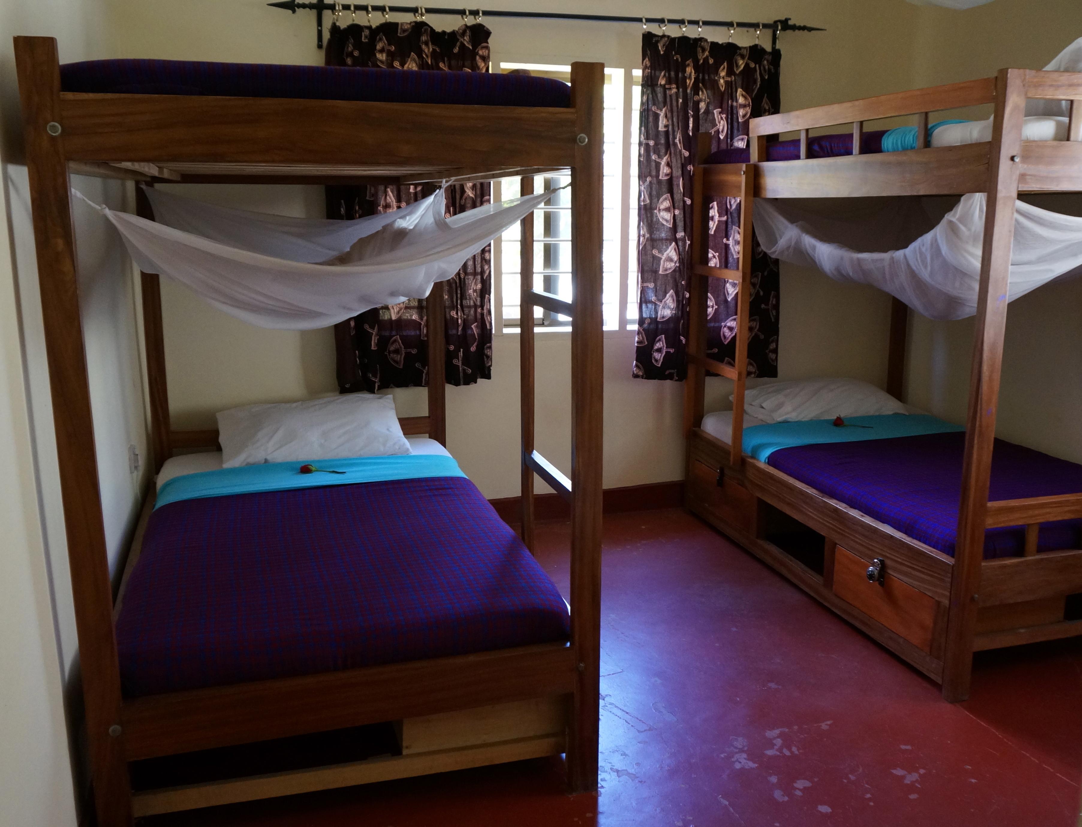 Ujamaa Hostel