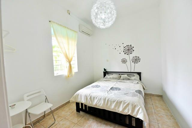 Little Nature Penang Homestay