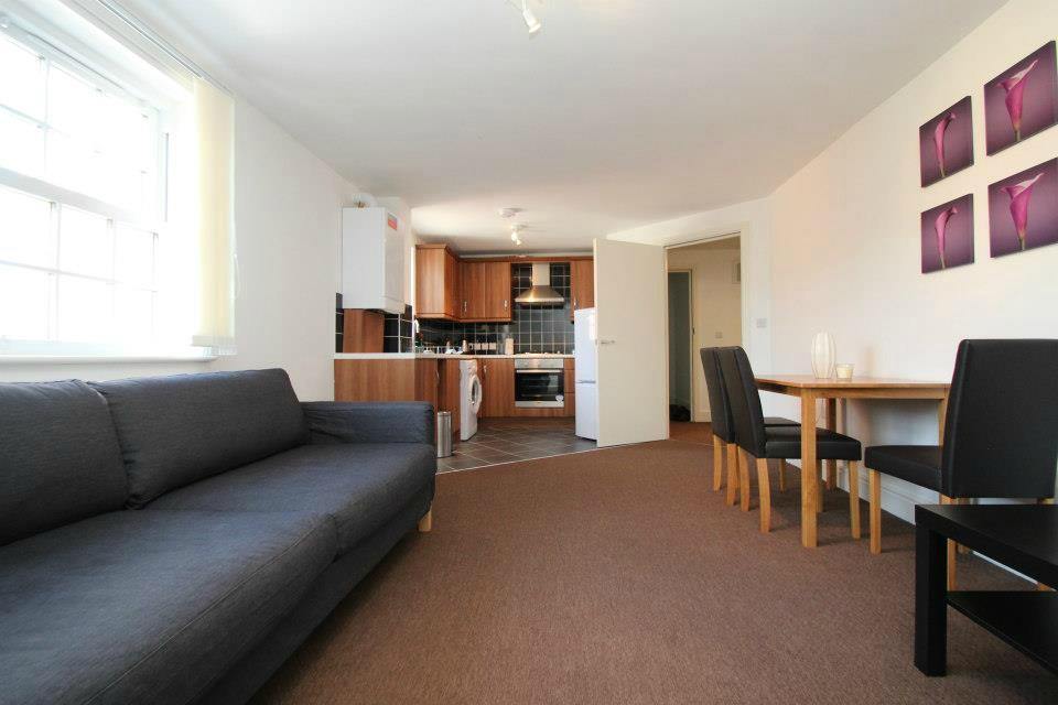 Apple Apartments - Stratford