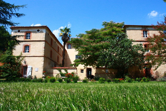 Chateau de Gargas