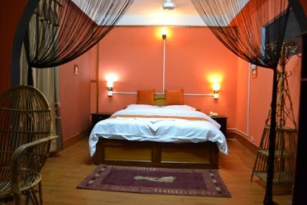 Chillout Resort Pvt. Ltd