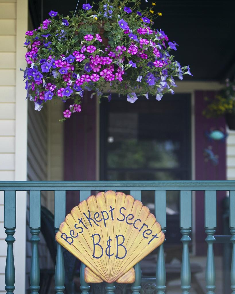 Best Kept Secret B & B