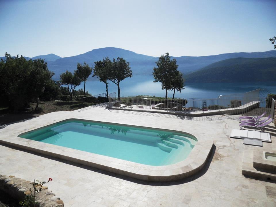 all photos 69 - Camping Lac De Sainte Croix Piscine