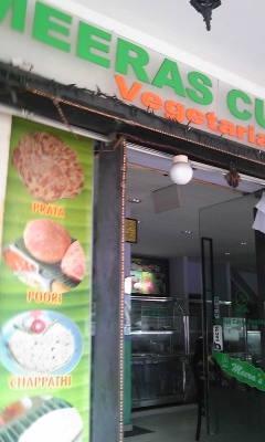 Meera's Curry