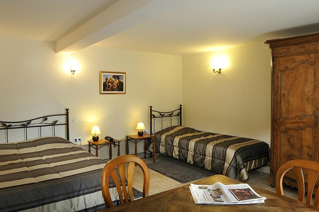 로지스 마누아 데 라 지라우디에르 호텔