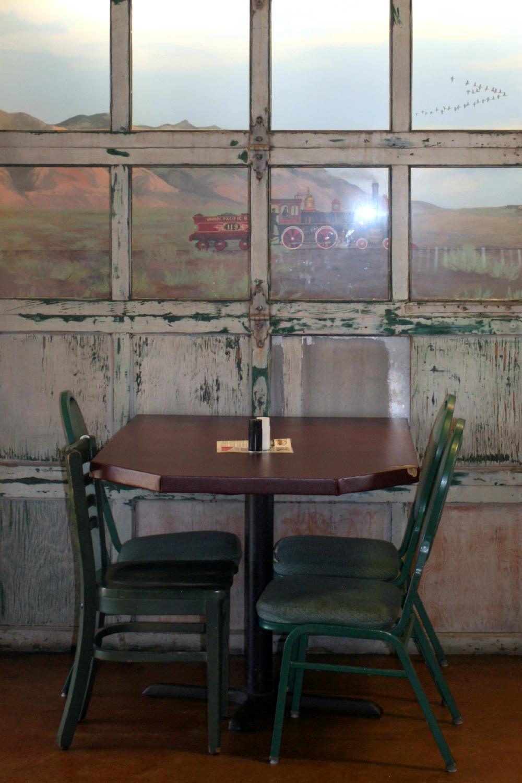 Golden Spike Burgers, Corinne - Omdömen om restauranger ...