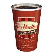 Tim Hortons at the Fairgrounds