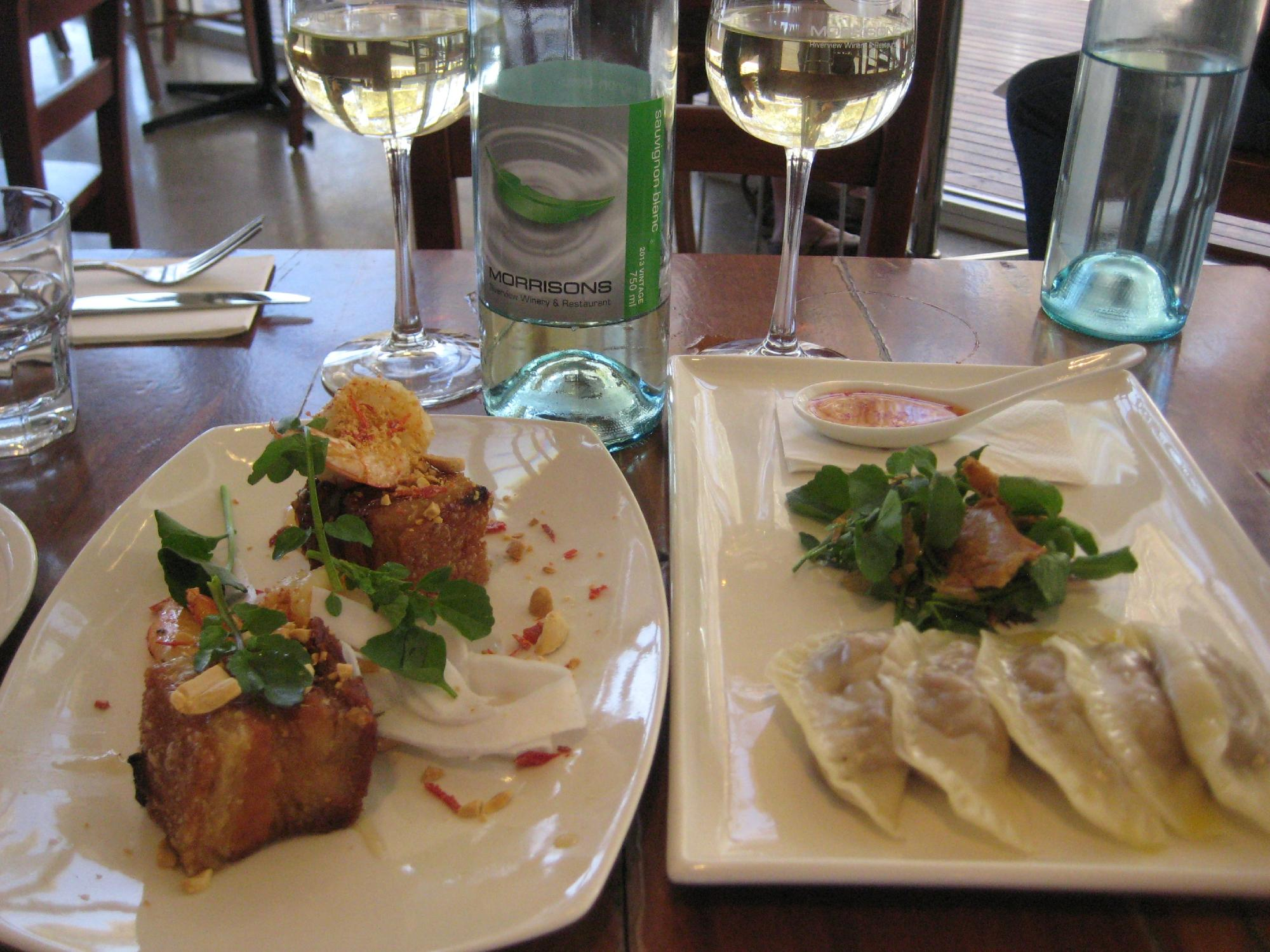 Morrisons Winery And Restaurant | 2 Merool Drive, Moama, New South Wales 2731 | +61 3 5480 0126
