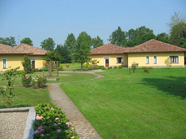 Villa Sant'Espedito