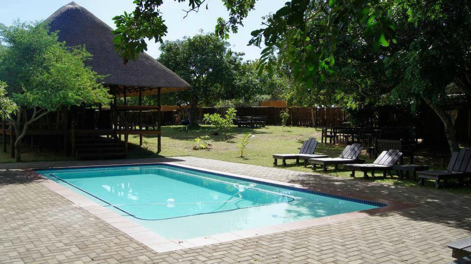 Utshwayelo Lodge