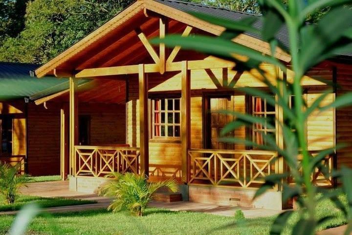 La Floresta Cabanas
