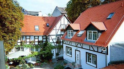 Schmärrnche Restaurant-Gästehaus