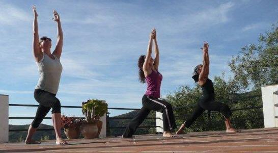 Yogatone