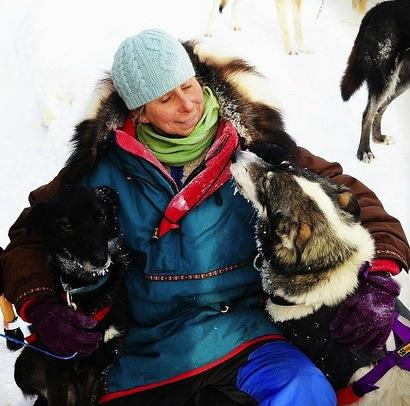 Kingmik Dog Sled Tours