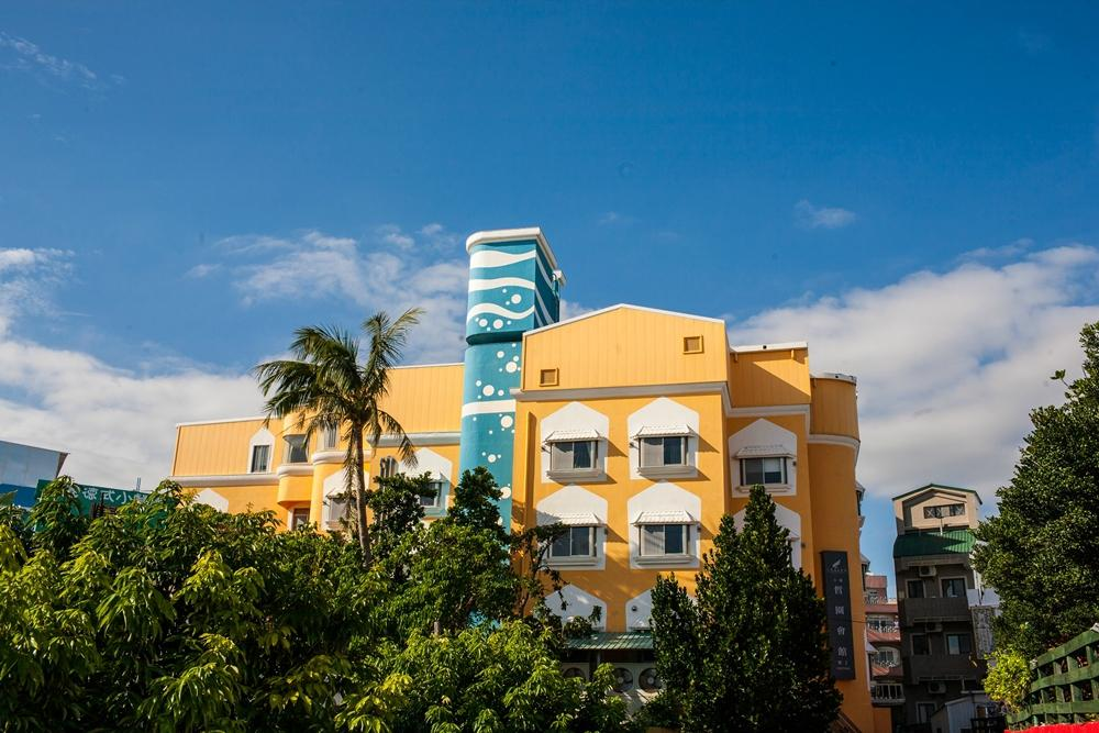 Lealea Garden Hotels-Kenting