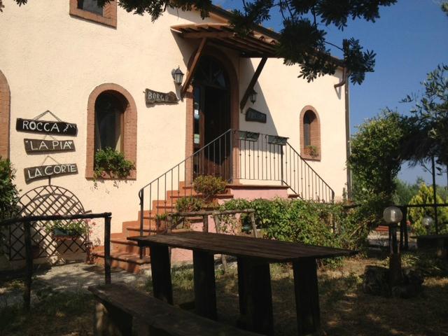 Borgo Fonte Lupo
