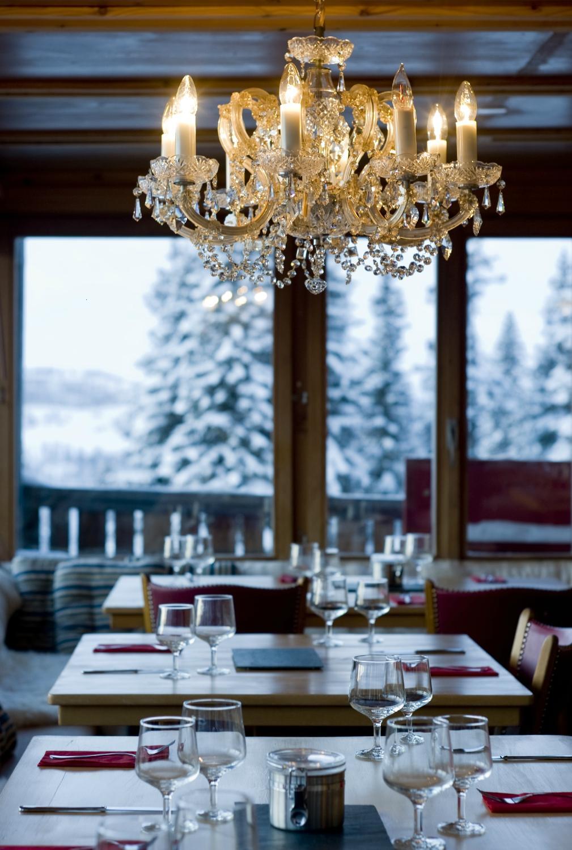 Naturfreundehaus Davos-Clavadel