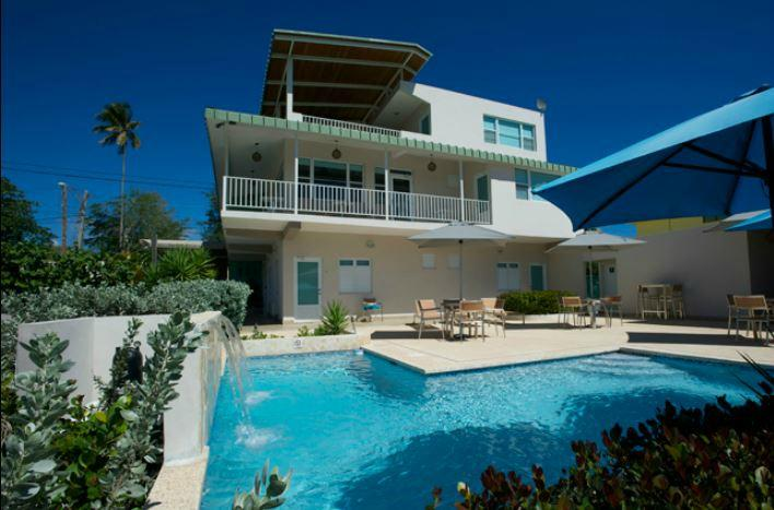 The Tarpon's Nest Lodge