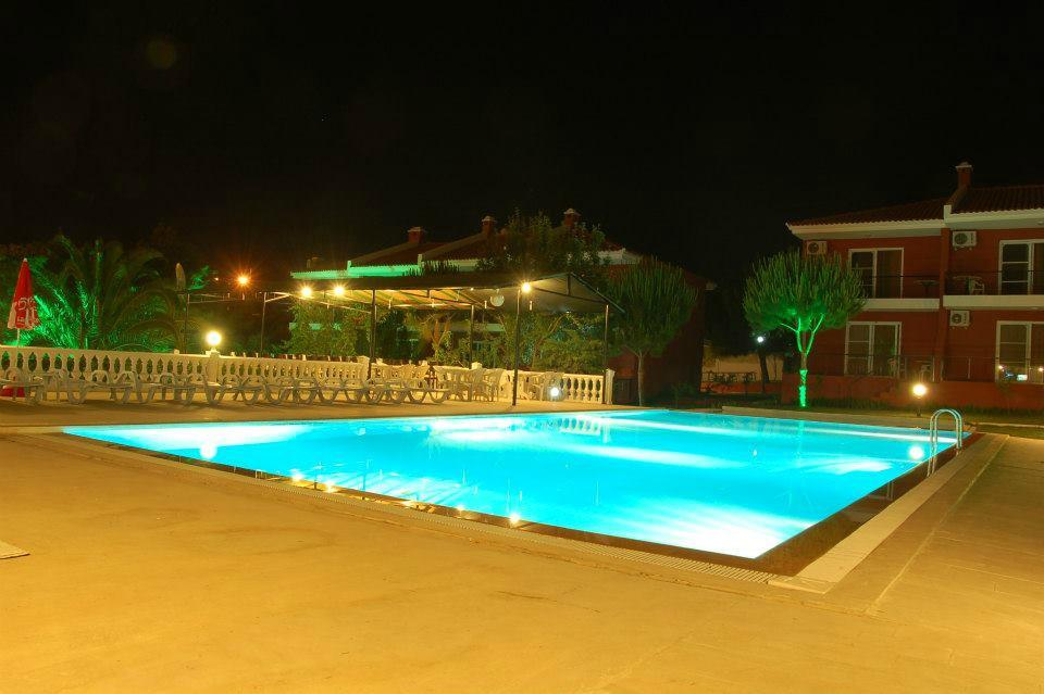 Alacati Golden Resort
