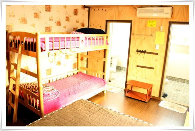 Jeonju Guesthouse
