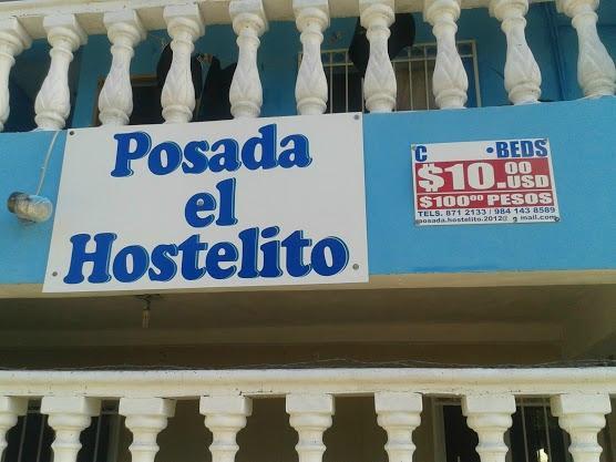 Posada El Hostelito