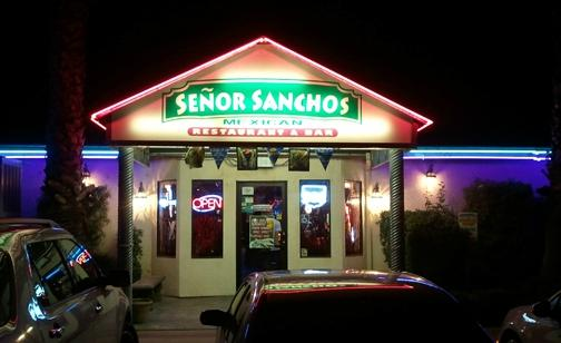 Senor Sancho's