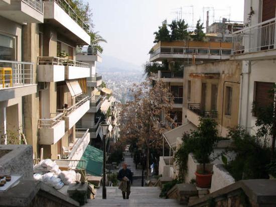 Circle Adventures - Circle Athens
