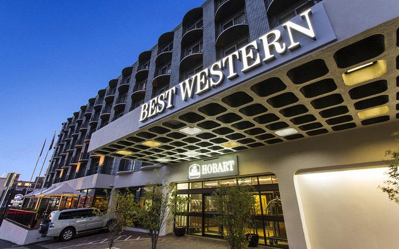 Best Western Hobart 2017 Prices Reviews Photos Hotel Tripadvisor