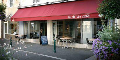 Dit Vin Cafe