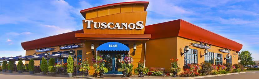 Tuscanos Restaurant