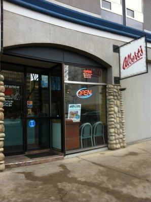 Albert's Family Restaurant