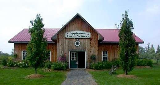 Applewood Restaurant