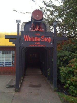 Whistle Stop Neighbourhood Pub
